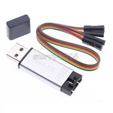 Aluminum shell CP2102 USB 2.0 to TTL UART Module 6Pin Serial Converter STC