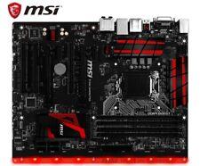 MSI B150A GAMING PRO LGA 1151/Socket H4 DDR4 For 6th/7th Intel ATX-Motherboard
