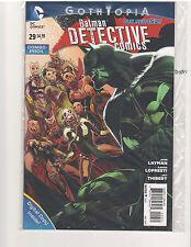 DETECTIVE COMICS #29 COMBO PACK, NM (April 2014, DC Comics, New 52)