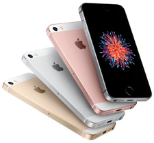 Apple iPhone SE 16GB | 32GB | 64GB - 4G LTE ( T-MOBILE | METRO PCS ) Smartphone