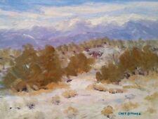 Chet Bittner Arizona High Desert.