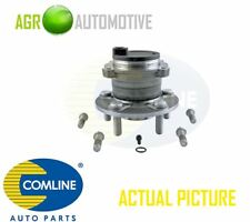 COMLINE REAR WHEEL BEARING HUB ASSEMBLY OE REPLACEMENT CHA105
