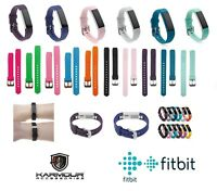Replacement For FitBit Alta Band Wristband Strap Bracelet Metal Buckle Accessory