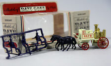 VOITURE MINIATURE, camion incendie chevaux HKFB, Days-Gone by Lledo, Angleterre
