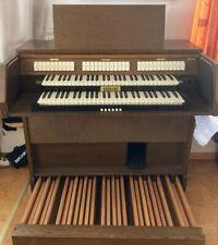 Eminent Omegan 7900 Orgel gebraucht Sakralorgel