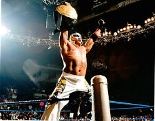 Rey Mysterio 8x10 Glossy WWF Pro Wrestling Photo WWE Lucha Libre 619 Champion 2