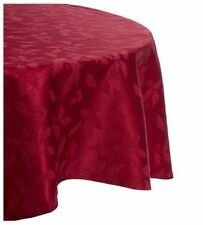 Oval Cotton Blend Christmas U0026 Holiday Tablecloths