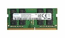 Mémoires RAM Samsung pour ordinateur, 4 Go par module