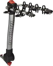 NEW Yakima RidgeBack 4 Bike Hitch Mount Rack FULL WARRANTY