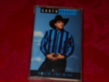 Garth Brooks - Ropin' The Wind 1991 Country Cassette In Like New Condition
