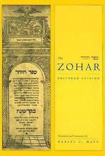The Zohar: Pritzker Edition, Volume One by Stanford University Press (Hardback, 2003)