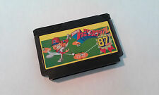 Family Stadium Pro Baseball (Famicom, 1986)