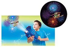 Uncle Milton Fireworks Lightshow Disney Pixar Fireworks Light Show Launcher Kit