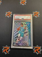 LaMelo Ball 2020-21 Panini Revolution GROOVE PSA 10 Rookie Card! RC #140