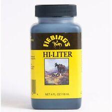 Fiebing'S Hi Liter 4 Ounce U-004Z