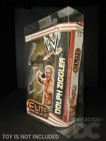 DEFLECTOR DC® MOC DISPLAY CASE: WWE Elite Collection Series 12-17 Action Figure