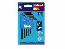 15534 EKLIND Hex Key,Tip Size 17mm