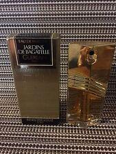 JARDINS DE BAGATELLE GUERIAIN ED parfum Natural spray 1/2 oz NIB