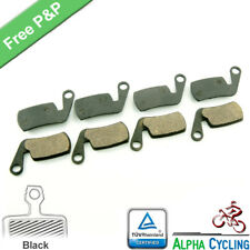 Bicycle Disc Brake Pads For Magura Marta&Marta SL Disc Brak Disc Brake, 4 Pairs