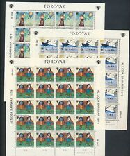 Russia Sowjetunion 1979 4878 U 4772 Imperf Iyc Intl Briefmarken Year Of The Child Kind Mnh
