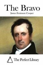 The Bravo by Cooper, James Fenimore -Paperback