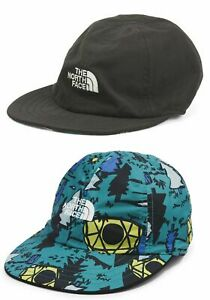 The North Face Little Boys Infant & Toddler Relaxed Baseball Cap Reversible Hat