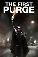 The First Purge (2018) MoviesAnywhere HD/VUDU HDX DIGITAL