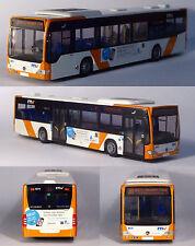 Rietze 66981-6 Mercedes Benz Citaro II RNV 31 Uniklinik Heidelberg 1:87 NEU OVP