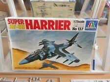 Modelkit Italeri AV-88 Super Harrier on 1:72 in Box