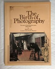 The Birth of Photography, 1800-1900  Softback Book