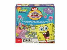 Kid Cranium Spongebob Squarepants Board Game Replacement Parts & Pieces 2008