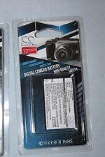 CAMERON SINO BATTERIE Camescope Aiptek PocketDV T290 ref CS VD001MC C010410K