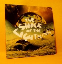 Cardsleeve single CD Oasis The Shock Of The Lightning 2 TR 2008 Big Beat PROMO !