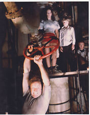 THE POSEIDON ADVENTURE GENE HACKMAN PAMELA SUE MARTIN GREAT PHOTO