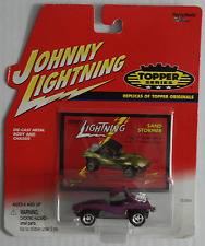 Johnny Lightning - Sand Stormer Buggy fliedermet. Topper Neu/OVP