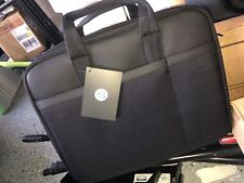 """New! Hp Carrying Case Bag for 15.6"""" Laptop - Black"""