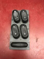 99-02 Mercury Grand Marquis Left LH Driver Window Switch