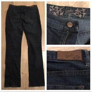 Vanilla Women's Jeans W30 L32 Blue