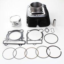 Cylinder Piston Gasket Kit for Yamaha Big Bear 400 2000-2012