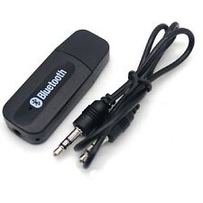 USB Bluetooth Stereo Audio Music Wireless For Car Speaker Receiver Adapter
