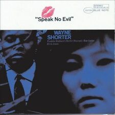 SPEAK NO EVIL [LP] [VINYL] WAYNE SHORTER NEW VINYL RECORD