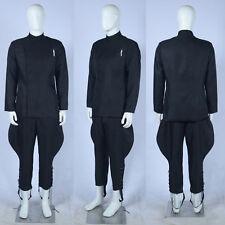 Hot Star Wars Imperial Officer Grand Moff Tarkin cosplay costume custom made