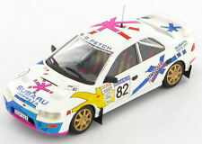 Subaru Impreza Petch - Croft Malcolm Wilson Rally 1996 1:43