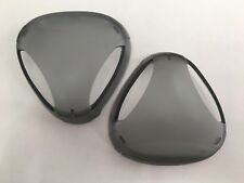 2 X PHILIPS GENUINE HEAD PROTECTION COVER GUARDS FITS AT AQUATOUCH MODELS SHAVER