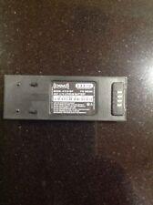 990280 R101BP Battery For SIRIUS XM Satellite Sportscaster, XM101WK (1400mAh)
