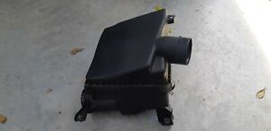 Toyota Landcruiser 200 Series Air box: high flow modification