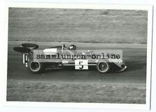 FORMULE 1 60 / années 70 Colin VANDERVELL sport mécanique PHOTO PHOTOGRAPHE -28