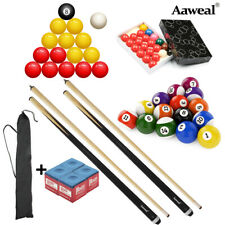 Full Accessories Kit for Pool Snooker Cues Billiard Table Must Buy!