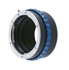 NOVOFLEX Adapter Nikon lenses to Lecia T/SL/TL camera (LET/NIK)