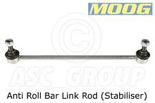 MOOG Front Axle left or right - Anti Roll Bar Link Rod (Stabiliser), SZ-LS-7318
